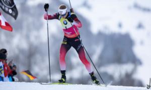 Лідер збірної Норвегії з біатлону мінімізує контакти перед стартом Кубка світу