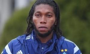 Мбокані став найкращим бомбардиром чемпіонату Бельгії