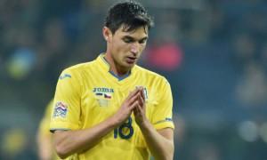 Три гравці збірної України потрапили до ТОП-100 Євро-2020