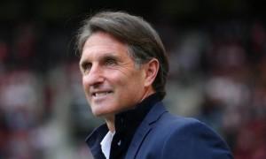 Герта офіційно призначила нового головного тренера