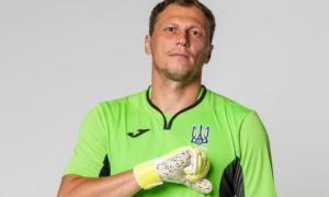 Пятов: Перемоги збірної України ще попереду