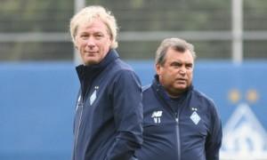 Михайличенко залишиться без асистентів на матчах УПЛ