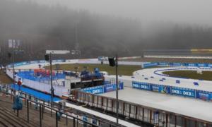 Чемпіонат Європи перенесли через відсутність снігу
