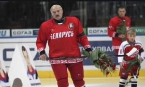 Хокеїст команди Лукашенка заразився коронавірусом і госпіталізований