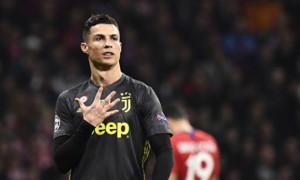 Трансфер Роналду визнаний найкращим в історії АПЛ