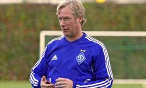 Михайличенко анонсував повернення Бойка