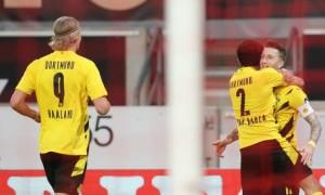 Боруссія Д дотиснула Штутгарт у 28 турі Бундесліги
