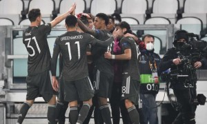 Реал Сосьєдад - Манчестер Юнайтед 0:4. Огляд матчу