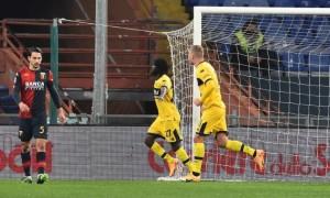 Парма обіграла Дженоа у 9 турі Серії А