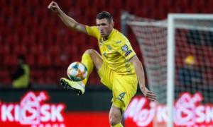 Кривцов визнав свою помилку у грі проти Іспанії