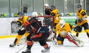 Кременчук у матчі з 15 шайбами переміг Білий Барс у чвертьфіналі УХЛ
