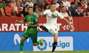 Севілья – Реал Сосьєдад 3:2. Огляд матчу