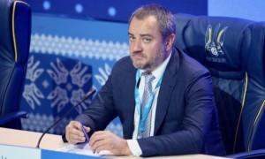 Помер батько президента УАФ Павелка
