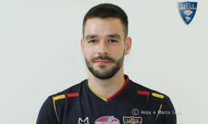Шахов підписав контракт з новачком Серії А