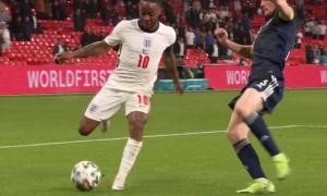 Англія зіграла внічию з Шотландією на Євро-2020