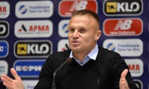 Олімпік офіційно звинуватив українських арбітрів