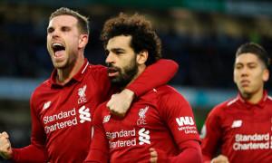 Ліверпуль отримав штраф за поведінку своїх фанатів у матчі Ліги чемпіонів