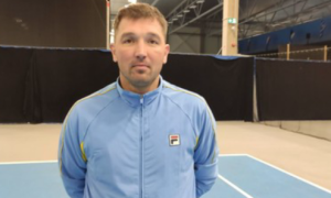 Естонія досить неприємний суперник – Філіма