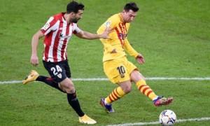 Барселона - Атлетік: Де дивитися фінал Суперкубку Іспанії
