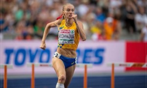 Українська легкоатлетка попросила вболівальників підтримати збірну на чемпіонаті світу