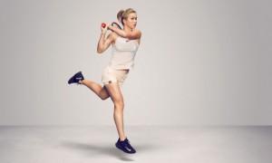 Світоліна прорекламувала нову форму Nike. ФОТО