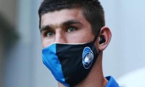 Маліновський залишився у запасі на матч Аталанти з Аяксом