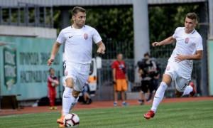 Караваєв перейде в Динамо