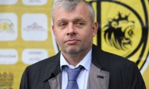 Козловський: Кращого чемпіонату, ніж спільного з поляками, не придумати