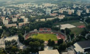 Європейський юнацький олімпійський фестиваль у Словаччині перенесений на 2022 рік