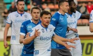 Динамо виграло брестське дербі у 11 турі чемпіонату Білорусі