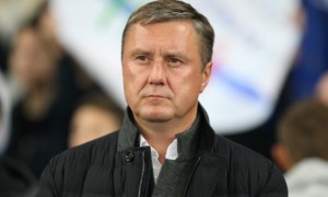 Хацкевич: Лобановський штрафував і відправляв у Динамо-2