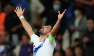 Греція - Швеція 2:1. Огляд матчу