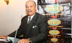 Президент WBO закликав Гірна організувати бій Джошуа - Усик
