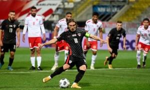 Хорватія - Мальта 3:0. Огляд матчу