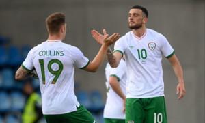 Андорра - Ірландія 1:4. Огляд матчу