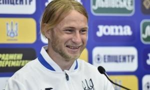 Безус назвав план збірної України на матч з Нідерландами
