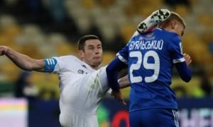 Чеснаков: Ворскла протиставить Динамо команду гру
