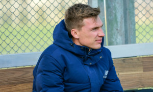 Сидорчук ризикує пропустити матч проти Ворскли