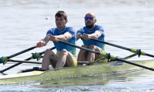 Україна здобула ліцензію на Олімпіаду в академічному веслуванні
