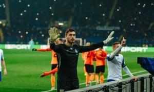 Динамо зробило заяву щодо скандальних подій у матчі проти Шахтаря