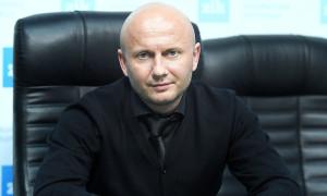 Смалійчук потрапив до лікарні з підозрою на коронавірус