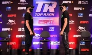 Рамірес: Постол спробує завадити дістатися до звання абсолютного чемпіона