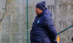 Екстренер Динамо Євтушенко очолив команду Першої ліги