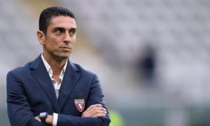 Торіно звільнив Маццаррі та призначив нового тренера