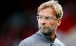 Клоппа визнали найкращим тренером Прем'єр-ліги