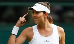 Мугуруса вперше за рік вийшла у фінал WTA