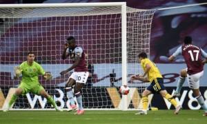 Астон Вілла - Арсенал 1:0. Огляд матчу