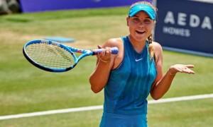 Кенін перемогла Барті і вийшла до фіналу Australian Open