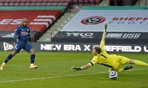 Шеффілд Юнайтед - Арсенал 0:3. Огляд матчу