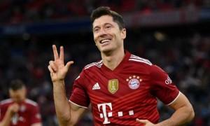 Баварія - Герта 5:0. Огляд матчу
